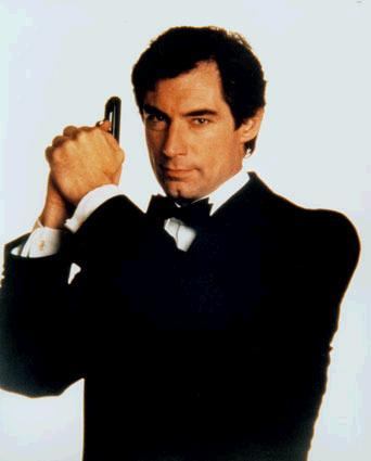 Timothy Dalton best and worst 007