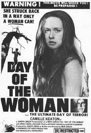 Day Of The Woman revenge classic